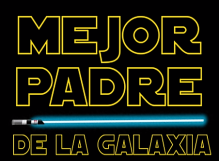 mejor padre galaxia