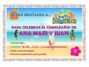 Invitacion 2
