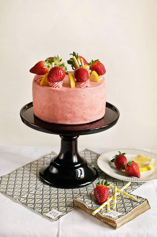 receta-layer-cake-fresas-limon-1-1